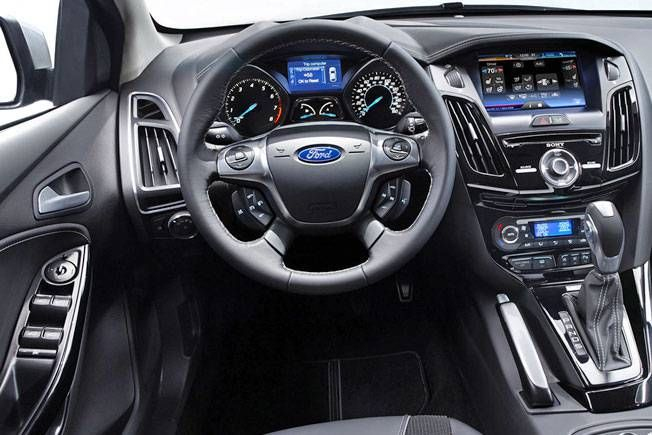 2016 Ford Focus Review Price Release Date Msrp 0 60 With