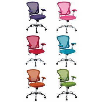 Juliana Task Chair Chaise Bureau Chaise Decoration