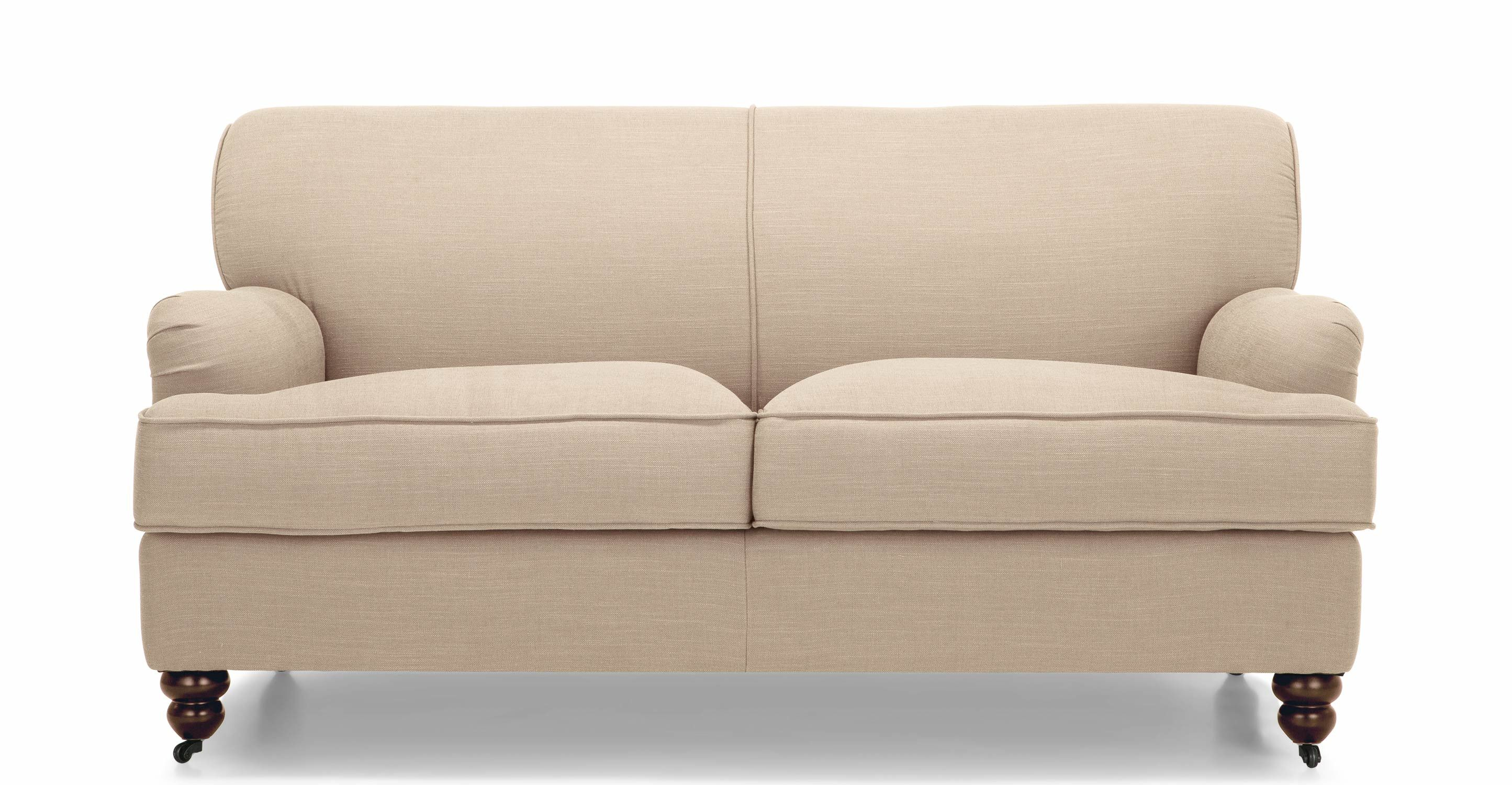 Orson 2 seater sofa, Biscuit Beige   Living spaces, Traditional and ...
