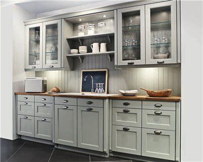le gris sourit | la cuisine, cuisines et armoire cuisine