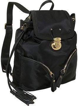 Jpk Paris Back Pack Spark Twill On Style Backpack Handbags Backpacks