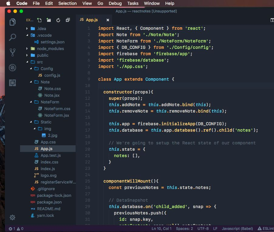 A new color theme on VS code  ========== {Tags} #devlife