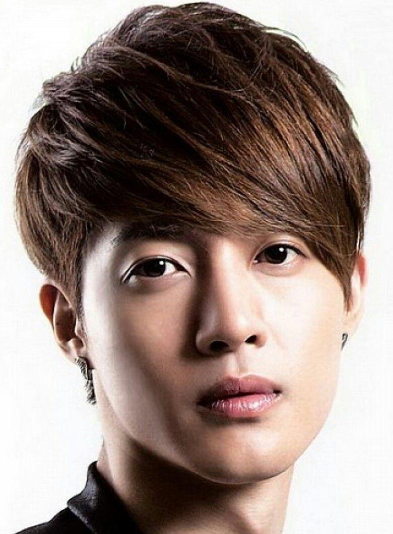 pin by sabine waidhas on short hair frisuren | korean men