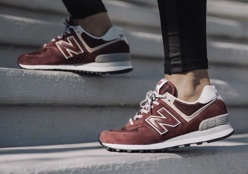 New Balance 574v2 Sneakers Review | Ropa