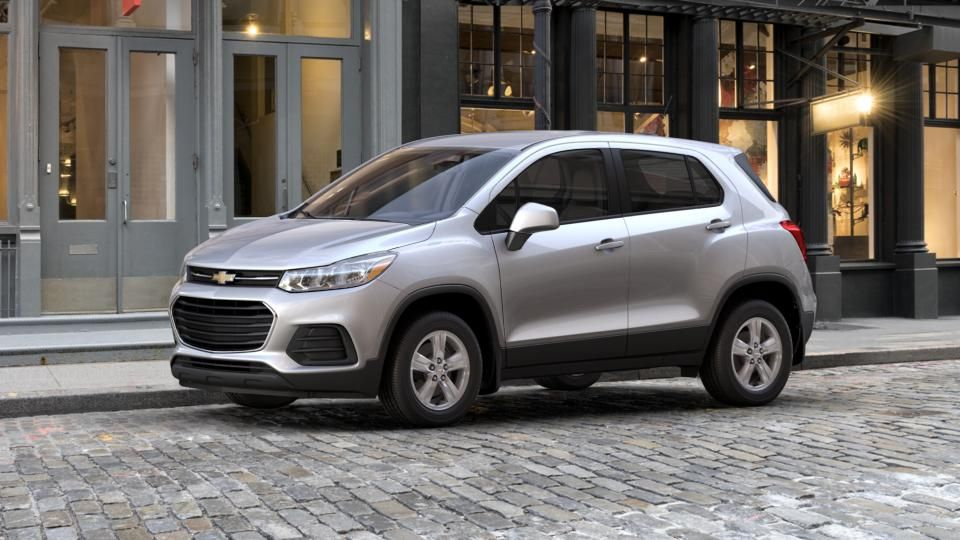 2017 Chevrolet Trax Vehicles Pinterest