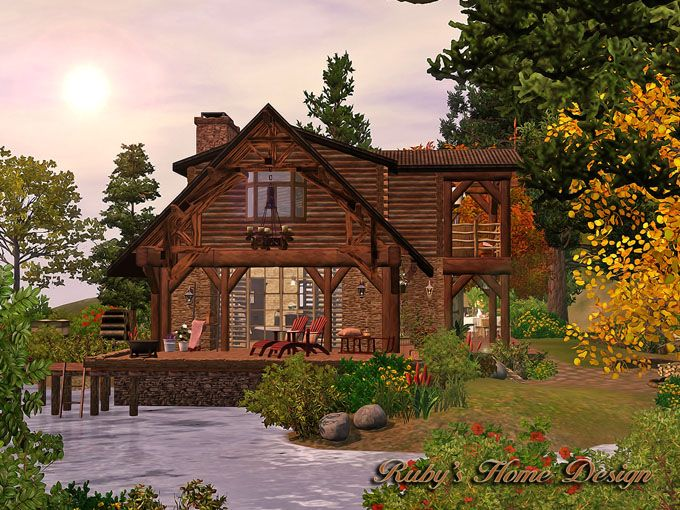 Ruby\'s Home Design: S3 Residential Lots | sims 3 | Pinterest ...