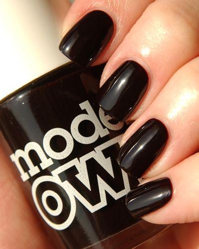 Models Own - Red'n'Black