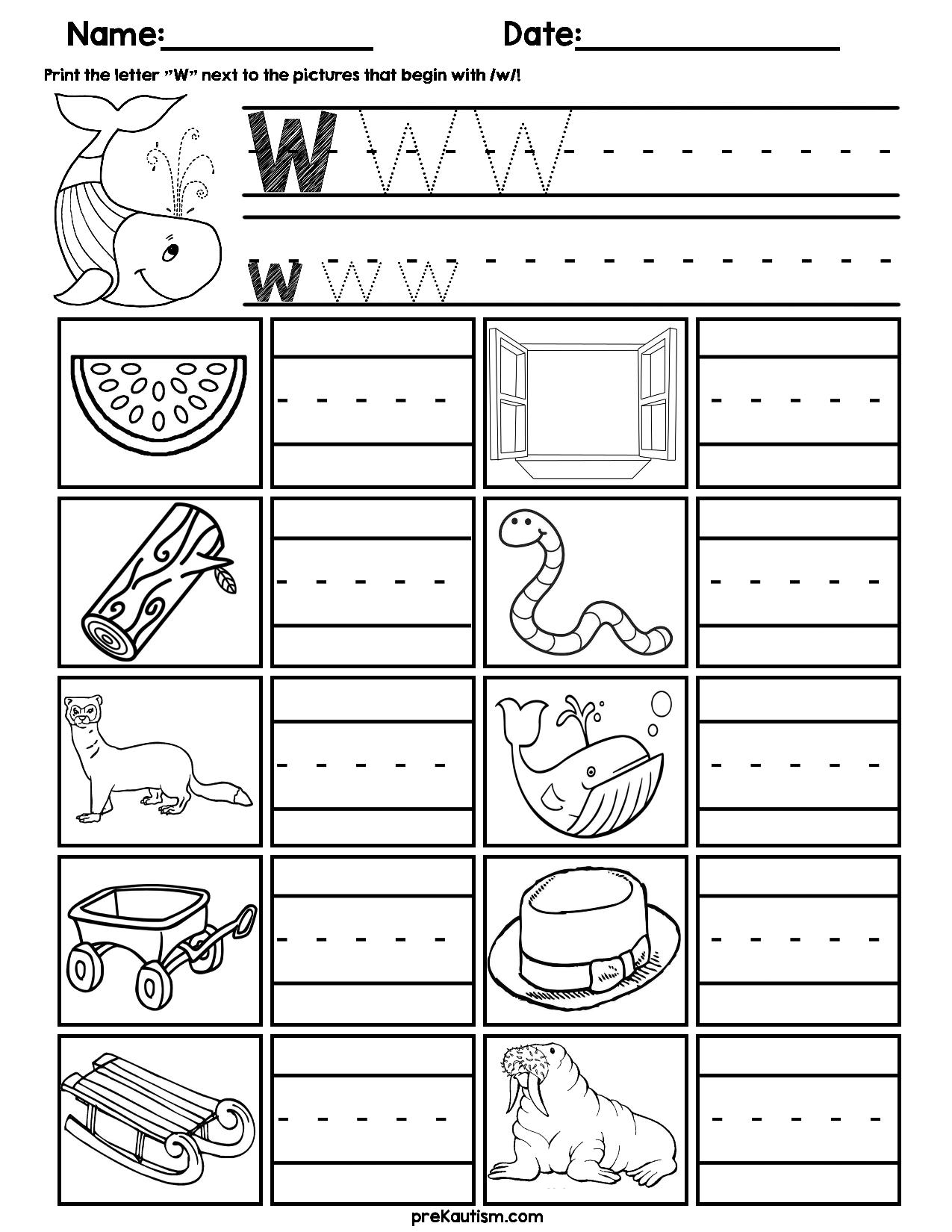 Initial Consonant Practice Worksheets Worksheets Practices Worksheets Alphabet Worksheets [ 1650 x 1275 Pixel ]
