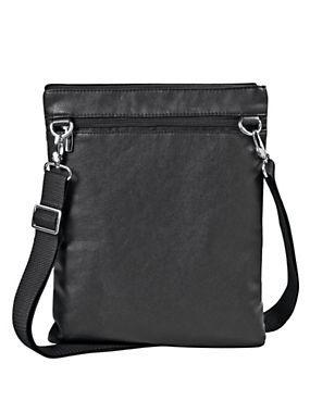 Tablet Travel Messenger Bag- ipad messenger bag | Solutions