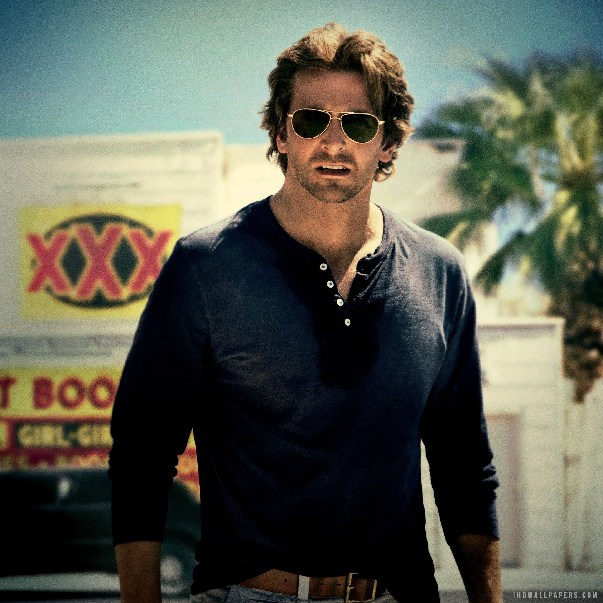 Bradley Cooper Hangover 3 iPad Wallpaper HD #iPad #wallpaper