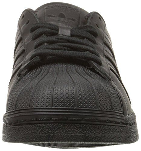 Amazon.com | Adidas Superstar B27140 Size 13 US Black | Fashion Sneakers