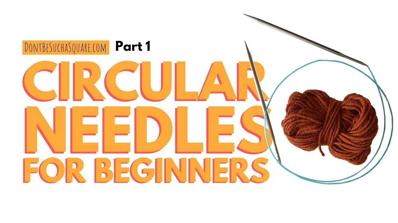 how to join knitting in the round on double pointed needles