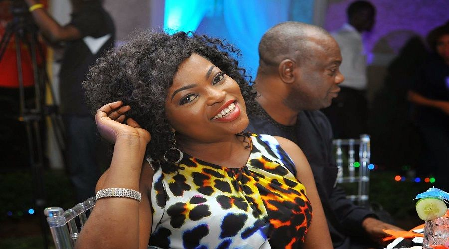 Funke Akindele one of the Richest Nigerian actresses | fashion