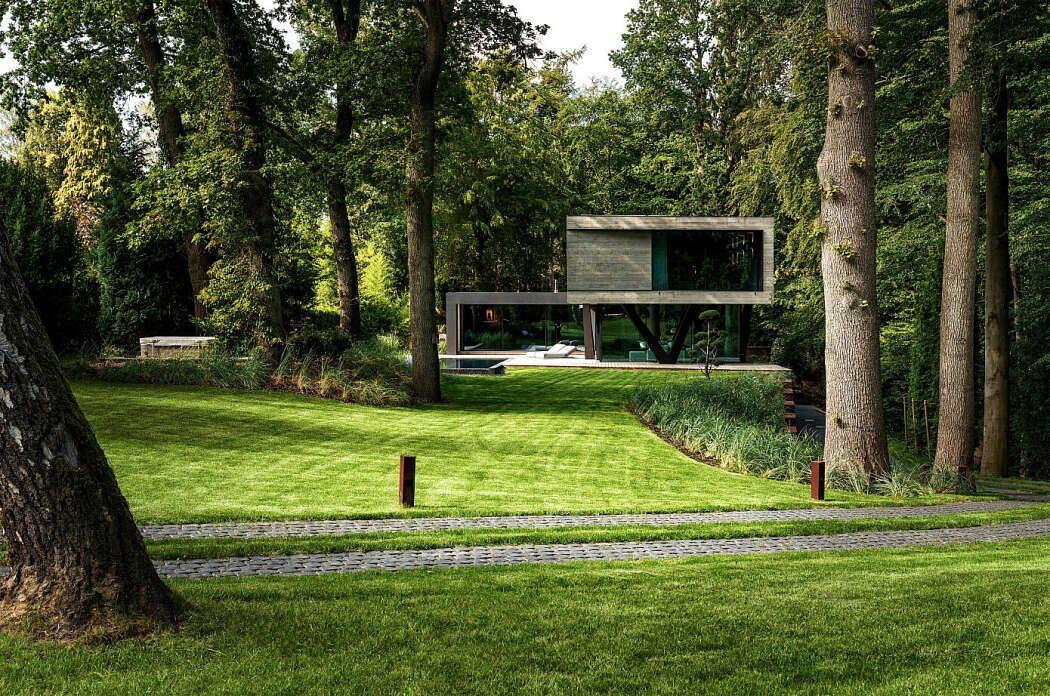 Villa NEO by Querkopf Architekten Galerie, Architecture
