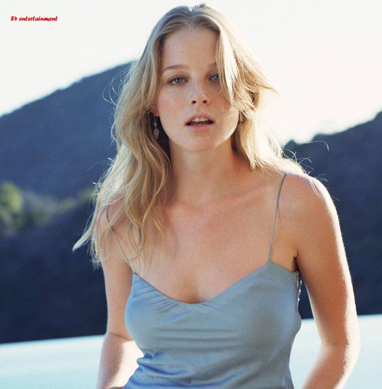 Watch Rachel Nichols (actress) video