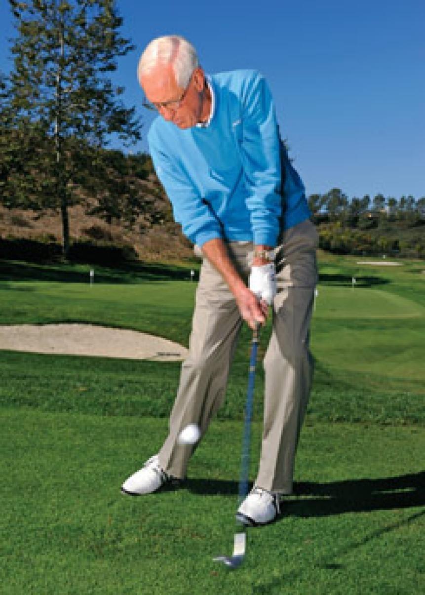 Jim Flick 5 Keys For More Distance in 2020 Golf tips