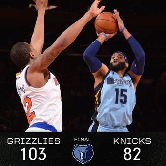 Memphis Grizzlies | Memphis Grizzlies Team News