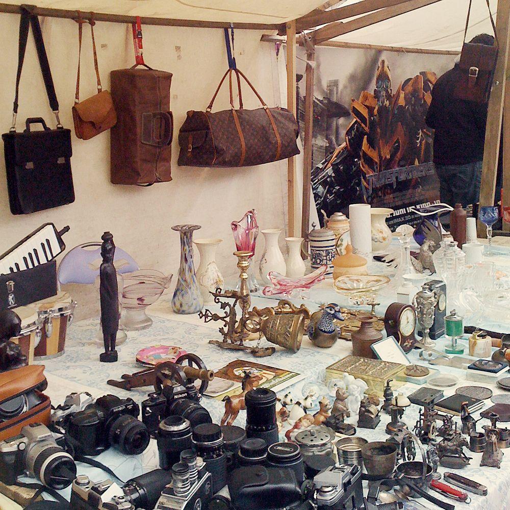 Turkischer Markt Maybachufer Berlin Louis Vuitton Painting Art
