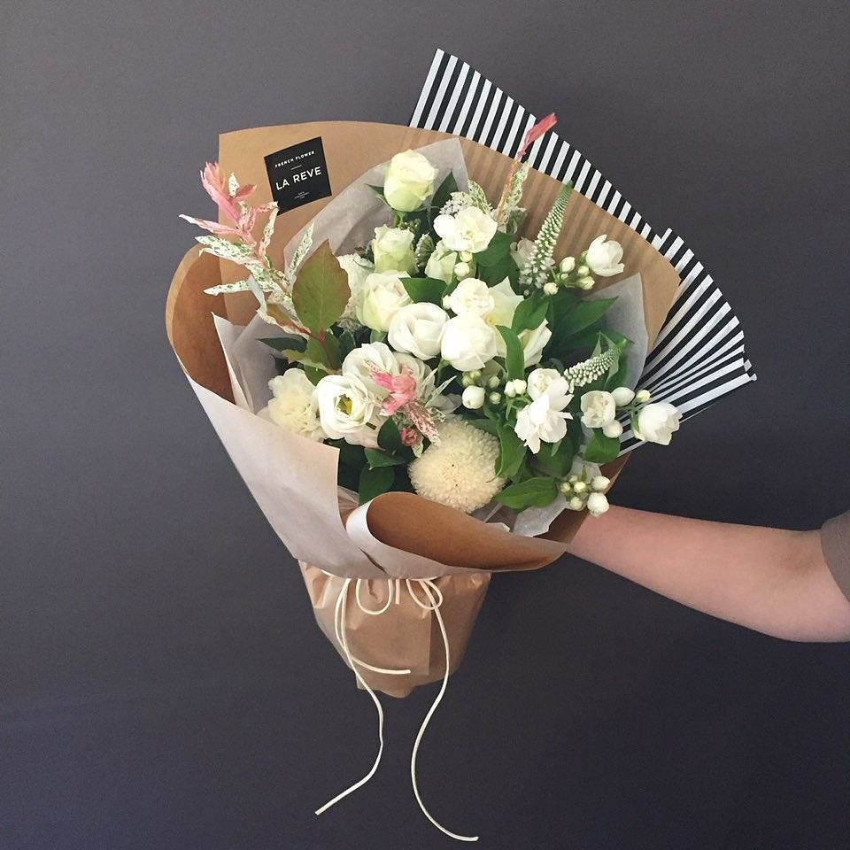 the french flower shop la reve instagram post by french flower shop la reve may 27 2016 at 1222am utc izmirmasajfo Gallery