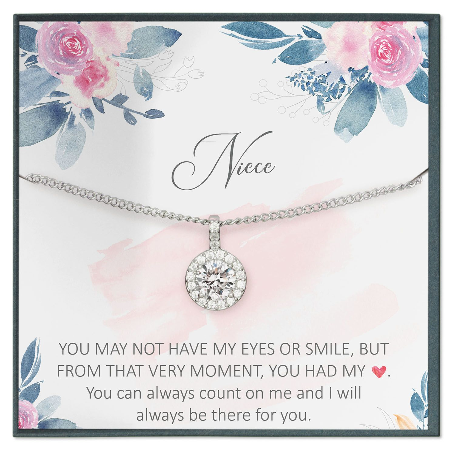 Aunt Gift Idea, Aunt Jewelry, Gifts for Aunt, New Aunt