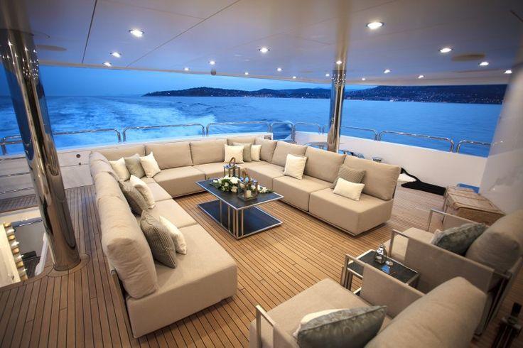 Sunseeker 155 Yacht Une Nouvelle Dimension A Plus D Un Titre