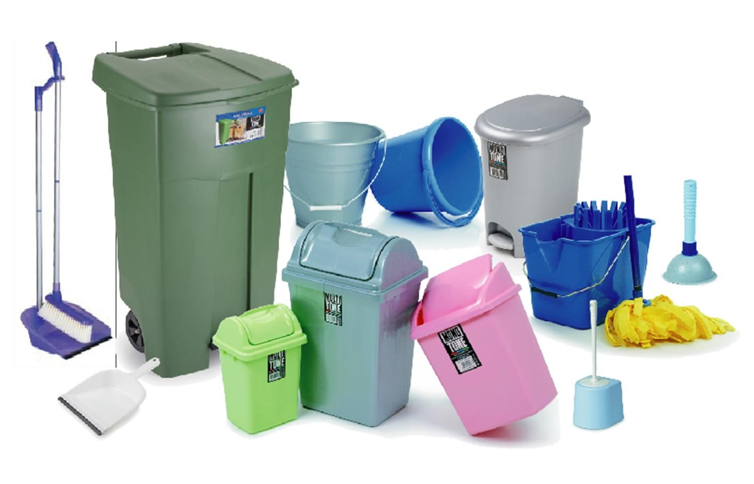 The report Plastic Product Market in India to 2019