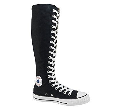 16 Best knee high all star converse images | Converse, Knee