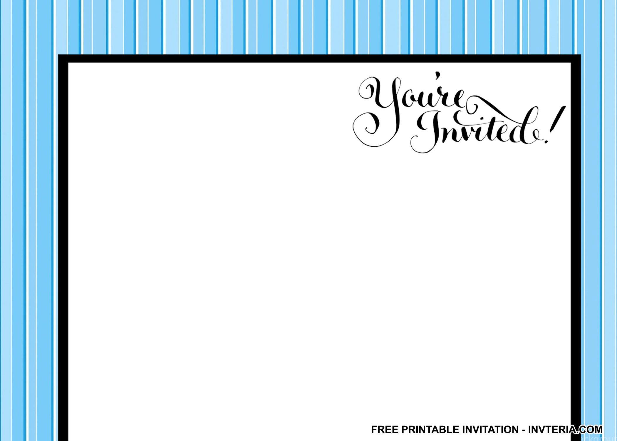 NICE FREE MAKE BIRTHDAY INVITATIONS ONLINE IDEA