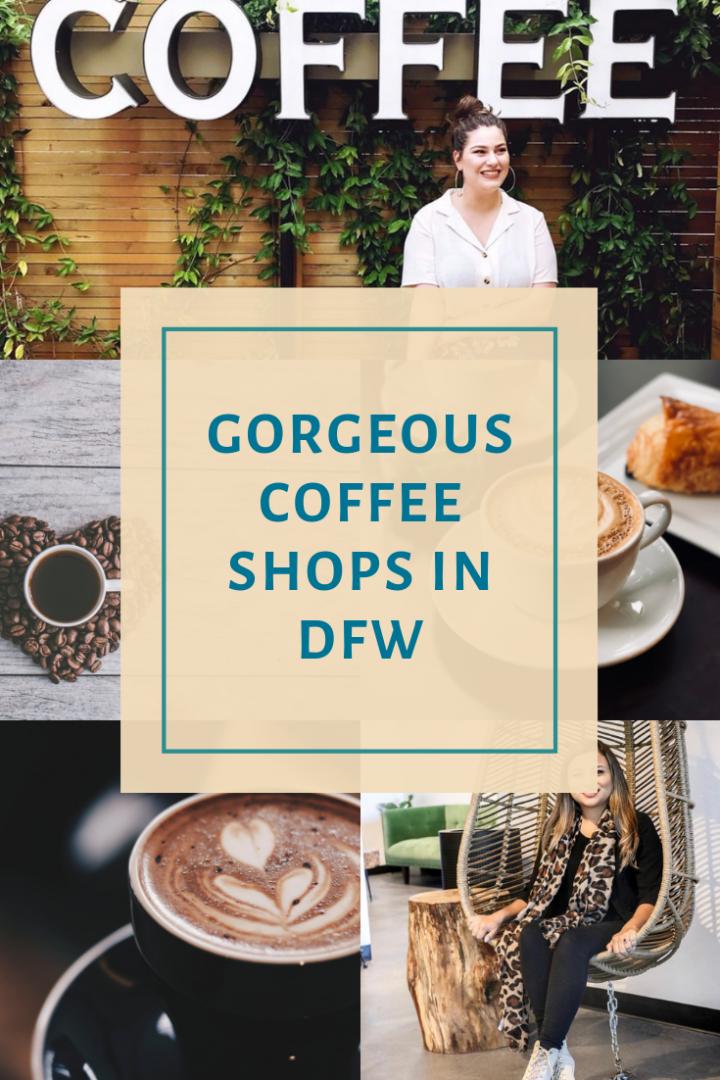 10 Beautiful Coffee Shops in Dallas