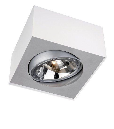 Lirio by Philips - Bloq 1 - opbouwspot - Mooi Verlichting | lamp ...