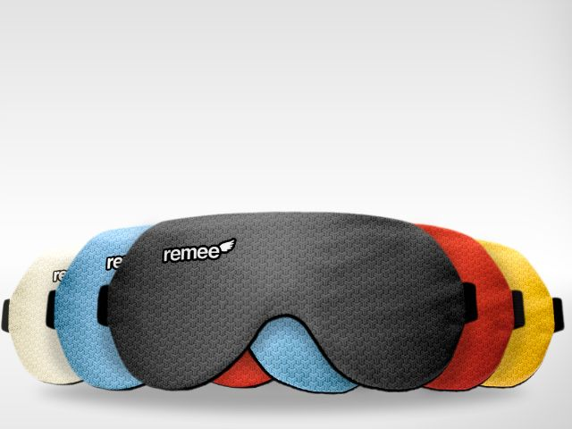 Take full control over your dreams with the help of the Remee Lucid Dream Enhancing Mask. GetdatGadget.com/remee-key-lucid-dreaming/
