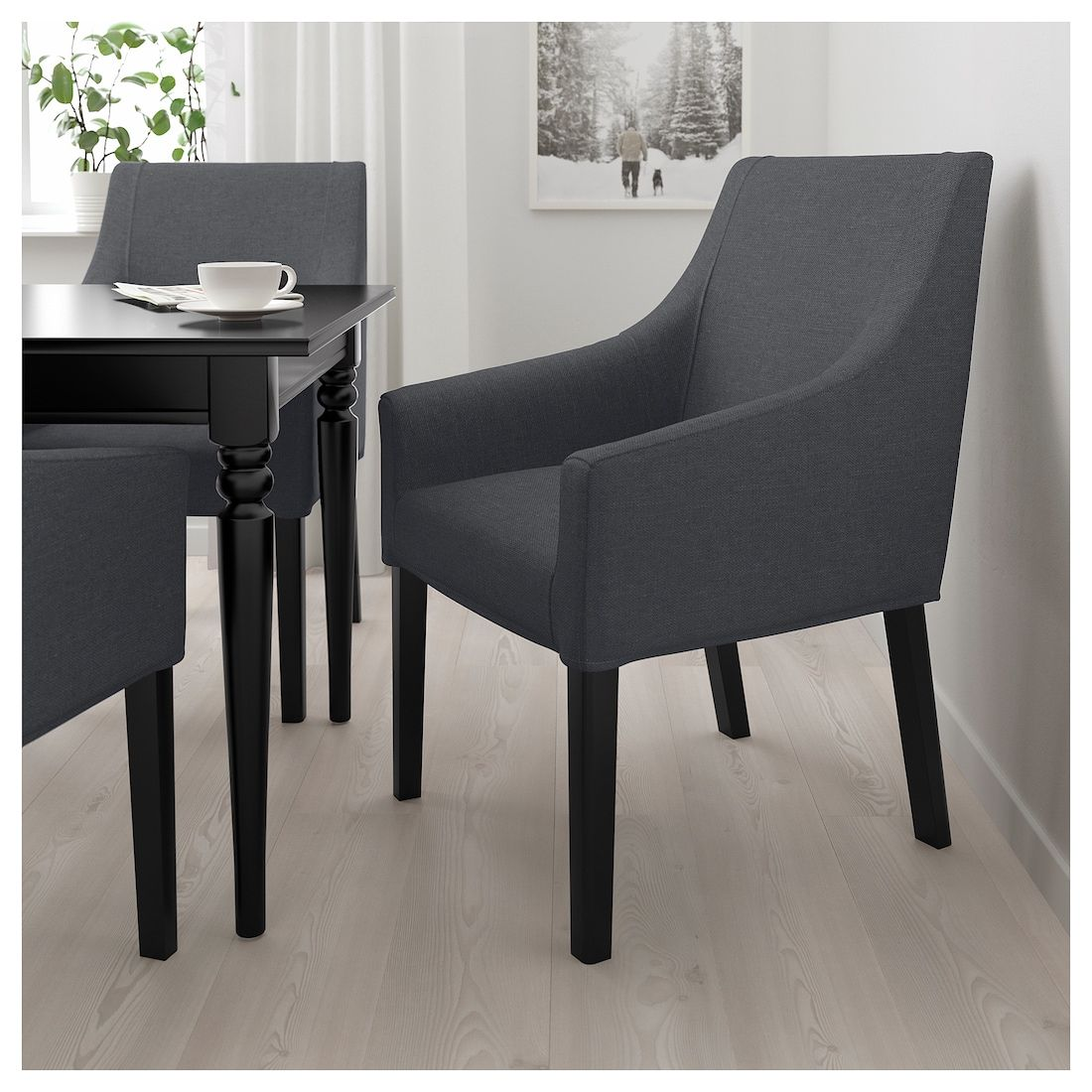 4 Ikea dining chairs for sale | in Sheffield, South ...