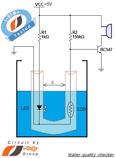 Funky Electronics Mini Project Circuits Frieze - Schematic Diagram ...