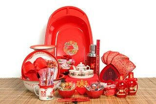Requirement Wedding Supplies