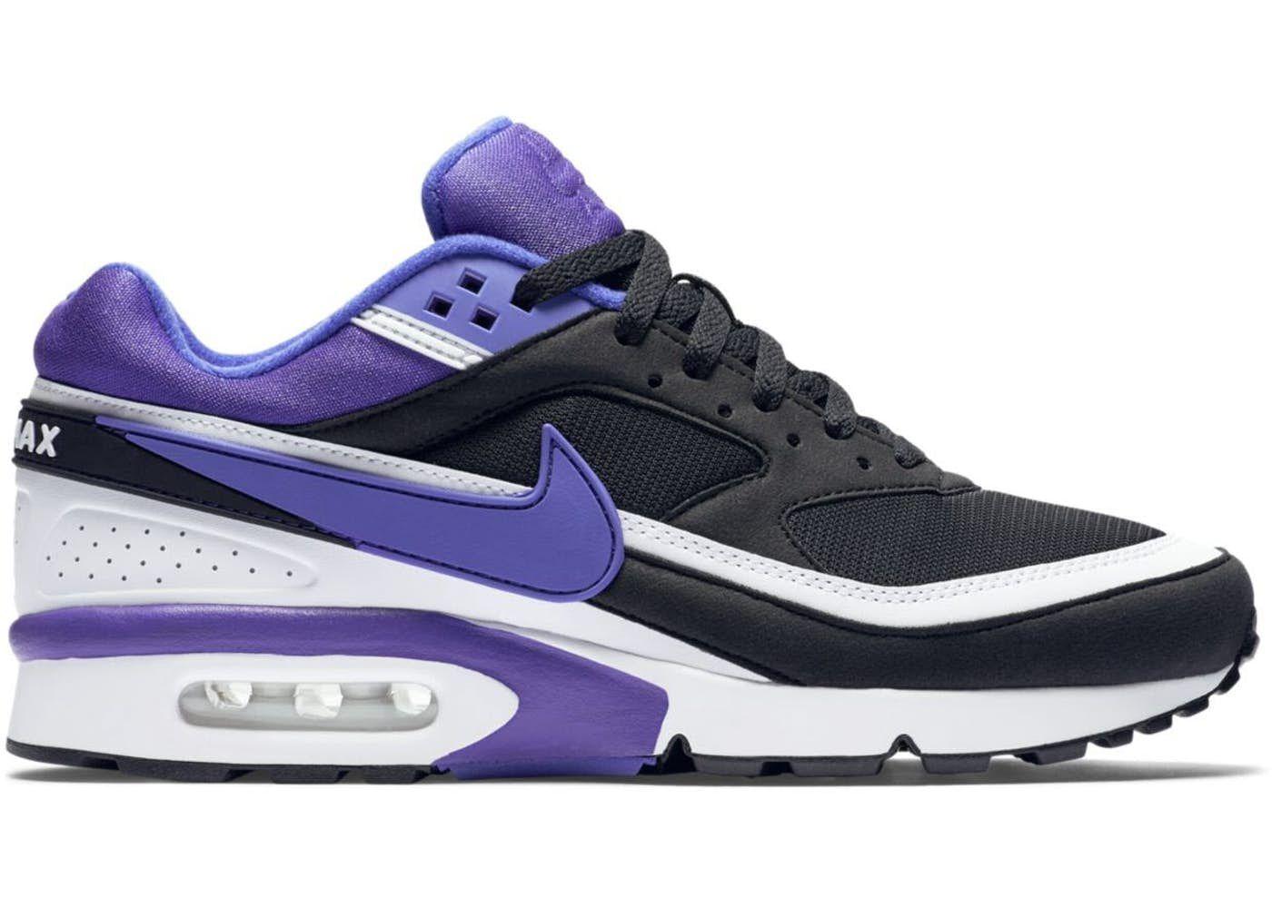 Nike Air Max BW Persian Violet (2016