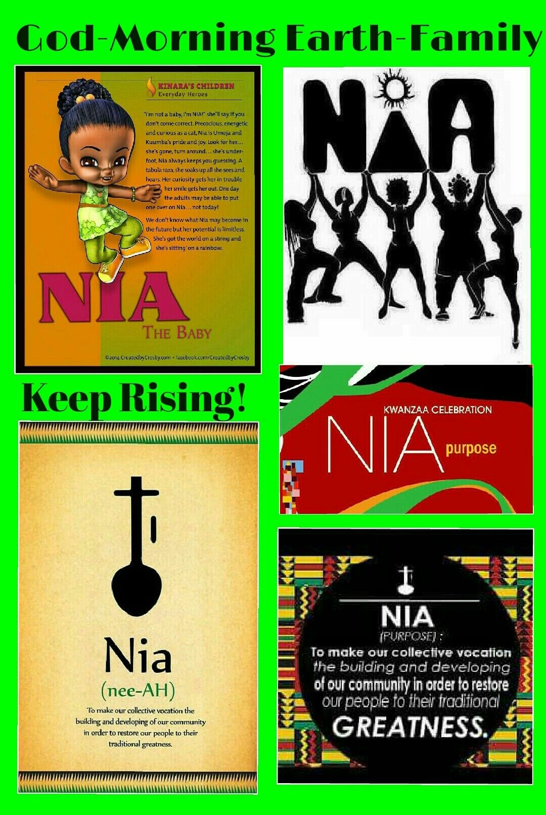 Pin By Morna Halliday On Kwanzaa
