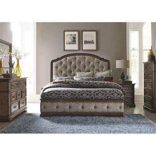 Found It At Wayfair Blenheim Platform Customizable Bedroom Set