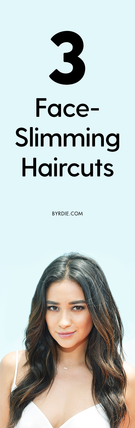 Flattering Haircuts For Round Faces Beauty Pinterest Haircuts