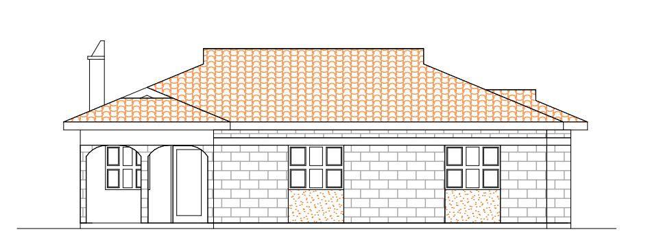 3 Bedroom House Plan In Kenya From The Best House Designer In
