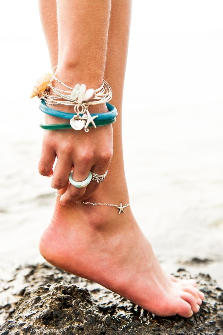Beach Bangles by stacy - LoveThisPic