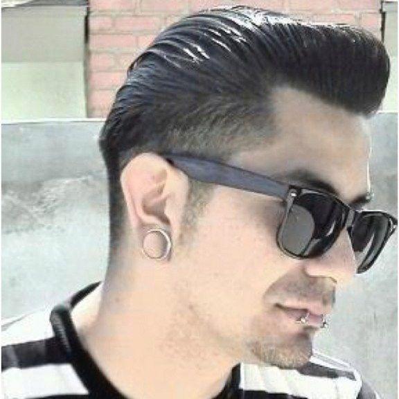 Herren Rockabilly Frisuren Überprüfen Sie Mehr Unter