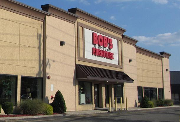 Bobs Discount Furniture in Paramus NJ RP by httplennyramos