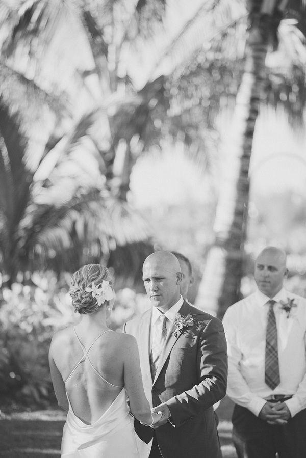 Hanalei Kauai Moana Events Wedding Love