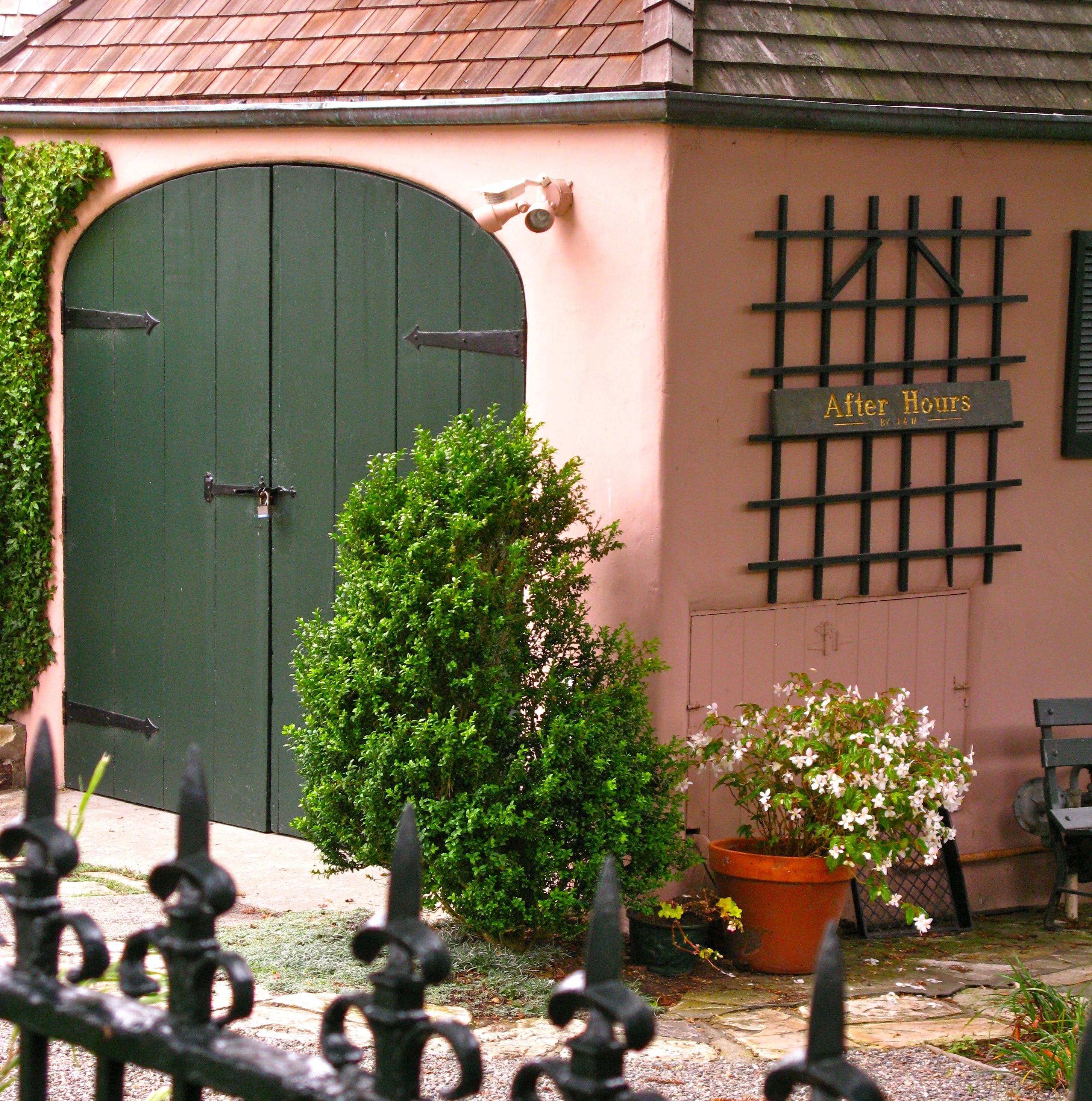Quaint Doorsimages Hasenyger House A French Tudor Cottage By