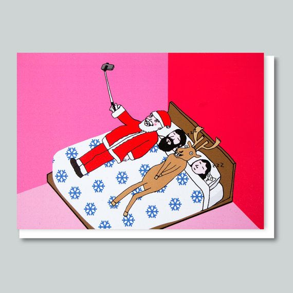 Funny christmas card by likks christmas card funny greeting cards funny christmas card by likks christmas card funny greeting cards christmas gift m4hsunfo