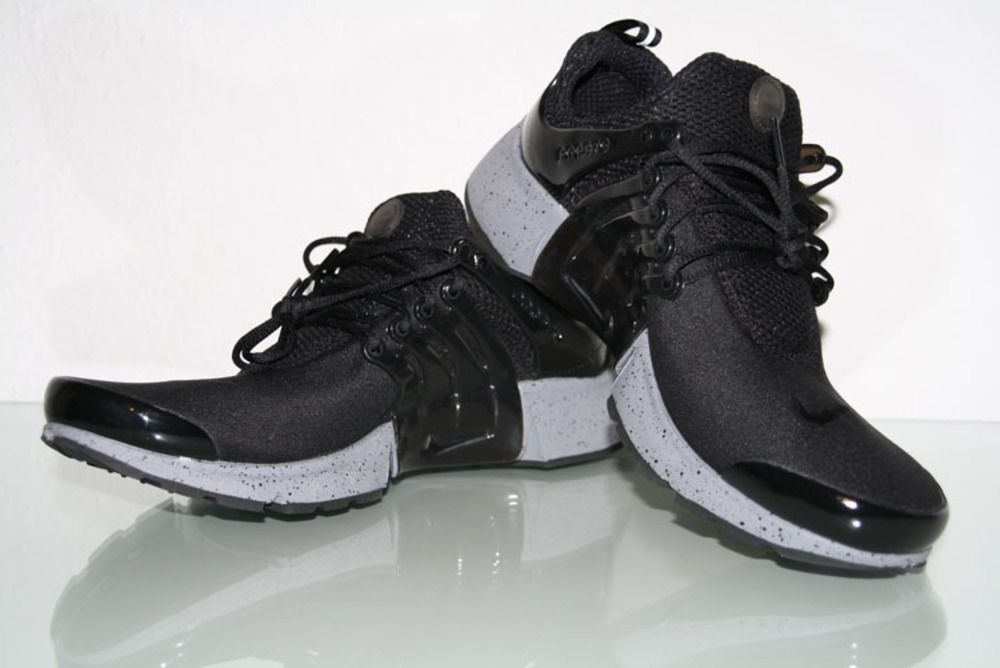ffab4e41c2 Nike White Black Air Max Thea Trainers I need these in my life More ...