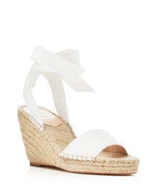69cfc9155ee LOEFFLER RANDALL Harper Ankle Tie Espadrille Wedge Sandals.   loefflerrandall  shoes  sandals