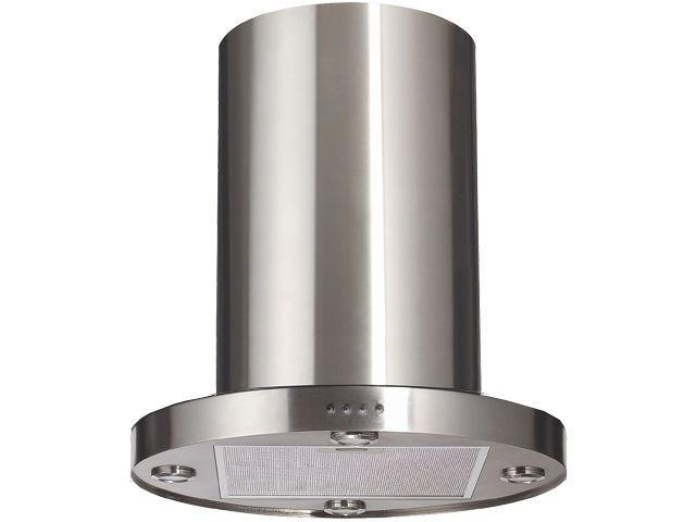 Details About New 24 Stainless Steel Island Range Hood 1010m Range Hood Kitchen Exhaust Range Hood Vent