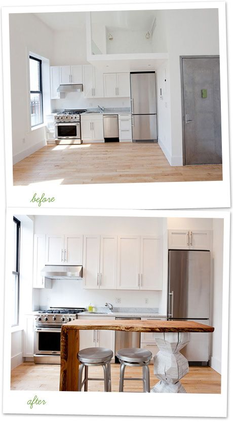 Tiny Home Designs: Cool Kitchen: The One-Piece Difference-Sometimes It Just