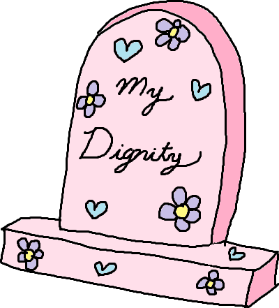 Pin By Mariana Cb On Self Love Tumblr Stickers Overlays Tumblr Dignity